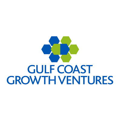 Gulf Coast Growth Ventures Logo